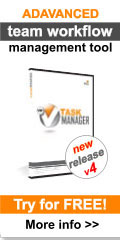VIP Task Manager Network edition