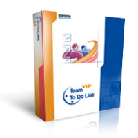 VIP Team To Do List is a professional time and task management software for small and midsize business. It enables team leaders to create, manage and